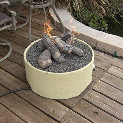Tretco Sands Fire Pit