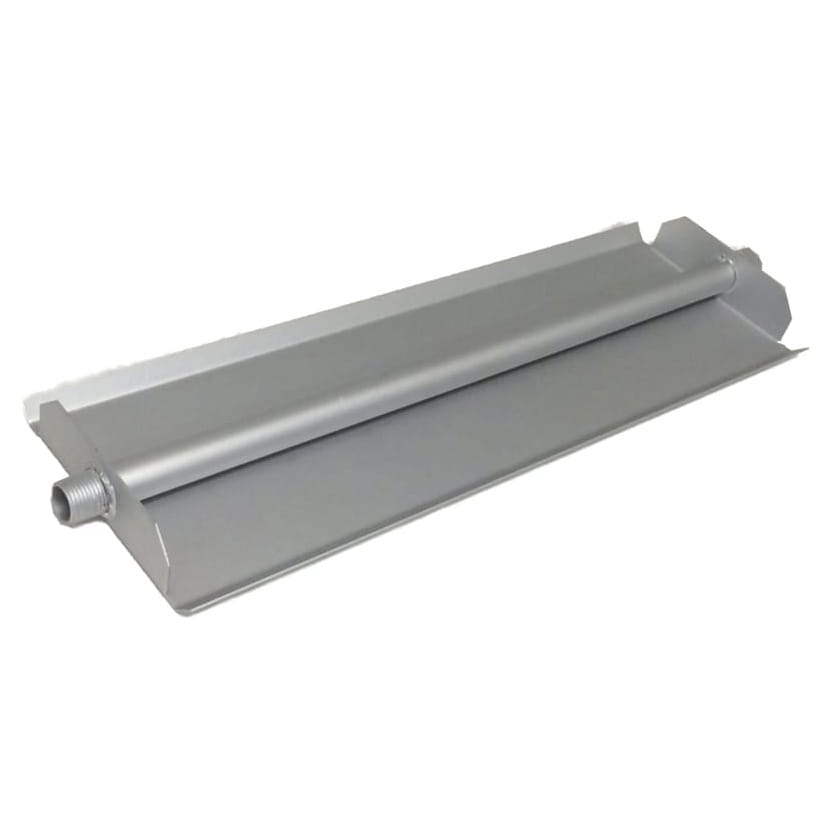 24 inch Powder Coated Linear Burner Pan