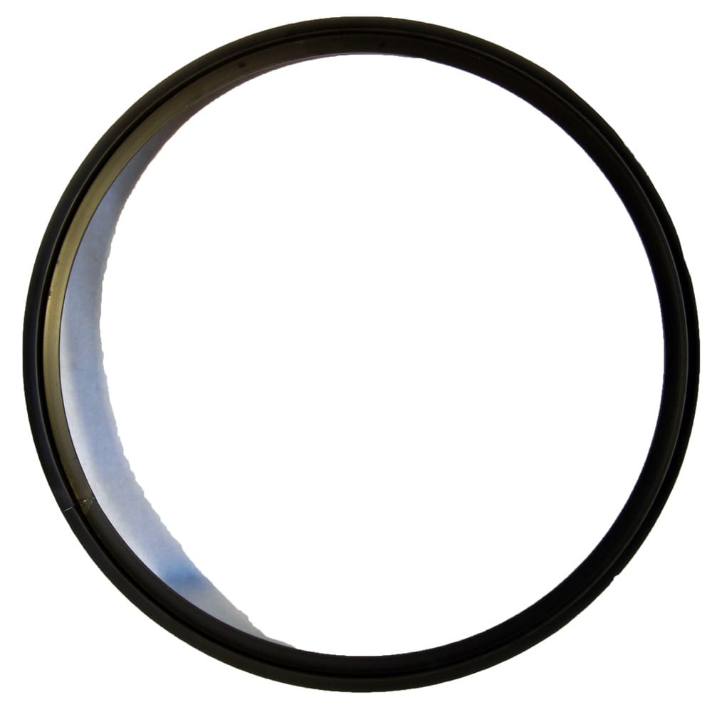 24 Inch Aluminum Trim Ring For Fire Pit