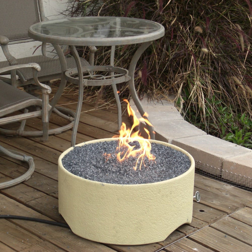 Tretco Sands Fire Pit - FP-1