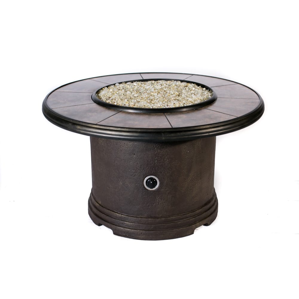 Traditions Fire Pit Table - FP-C-R-36-42RGRC