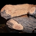 24 inch Canyon Oak Gas Logs - GF-CA-24