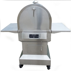 Smoke-N-Hot Grill Outdoor Cooking Center SNH-OCC