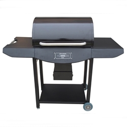 Smoke-N-Hot Grill Pellet Grill Pro1 SNH-PRO-1-PC
